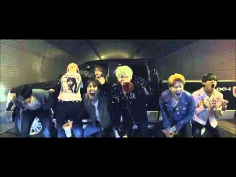 BTS - Run (Instrumental Ver.)