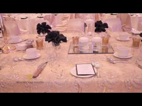 Winona Vine Estates   Full Version Promotional Video