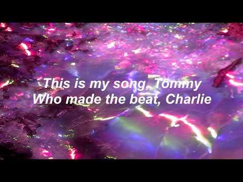 Tommy Genesis - Tommy (Lyrics)