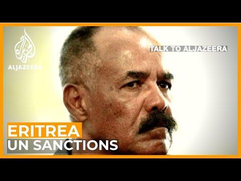 President Isaias Afwerki - Talk to Al Jazeera