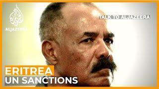 President Isaias Afwerki | Talk to Al Jazeera