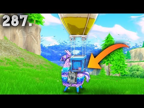 WORLDS LUCKIEST FIND.. Fortnite Daily Best Moments Ep.287 (Fortnite Battle Royale Funny Moments)