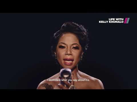 Life With Kelly Khumalo | Showmax Original Reality Series