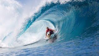 Best of Surfing 2014 【HD】