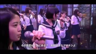 欅坂46 『 制服のマネキン - Nogizaka46 + Keyakizaka46』3/2016