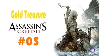 GOLD TREASURE #05 - Assassin