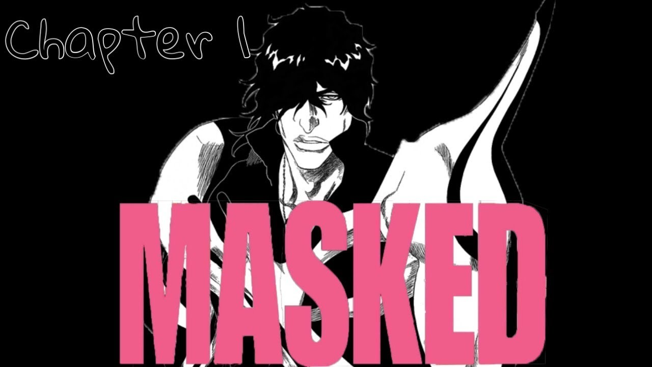 Bleach Official Character Book 3 Unmasked