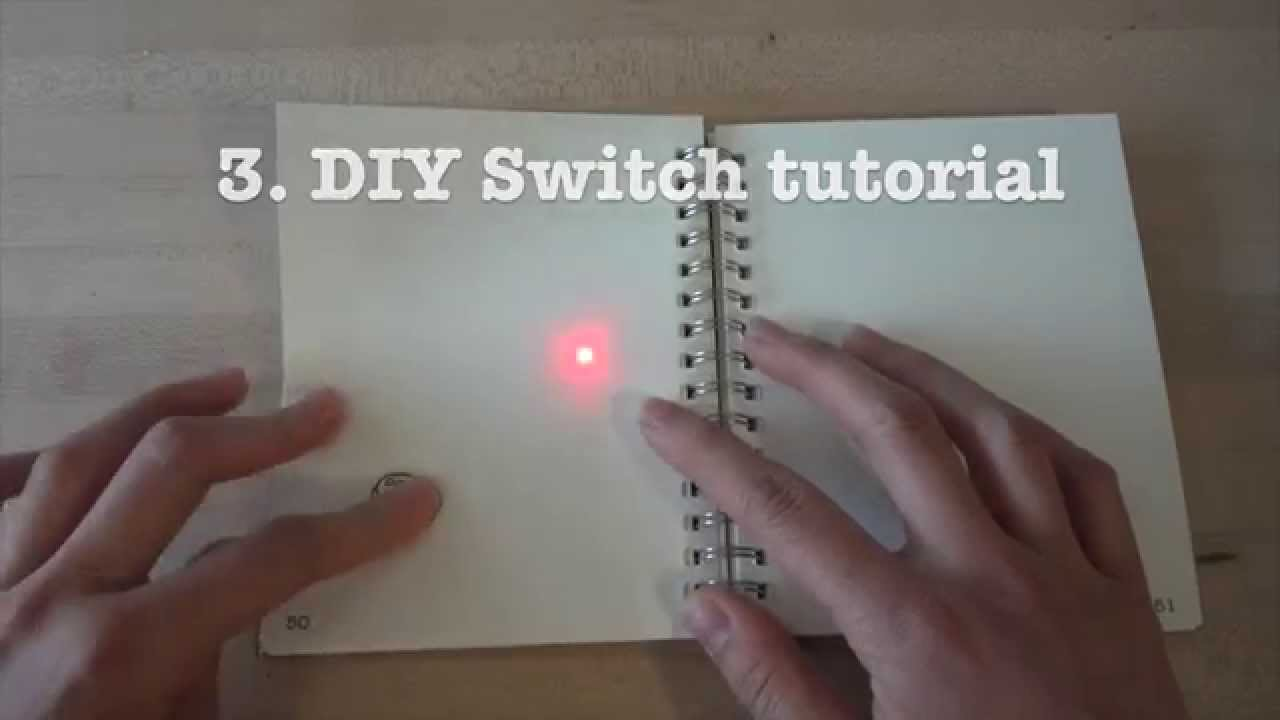 Circuit Projects For Kids