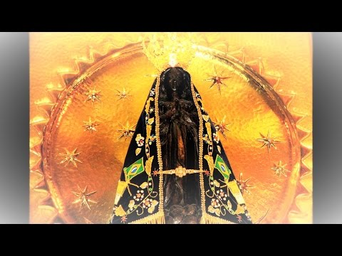 Serpent's Head Crusher - Powerful prayer to Our Lady of Aparecida, Nossa Senhora Aparecida,Aparição - 동영상