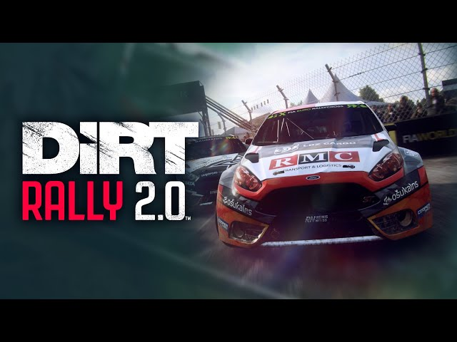 Why DiRT Rally 2.0? | DiRT Rally 2.0 | Dev insight series