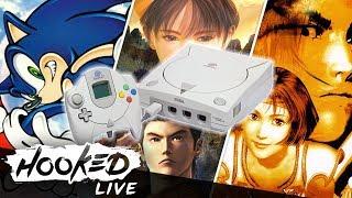 Das Dreamcast-Special feat. Mats & Leo! (Stream vom 01.05.)