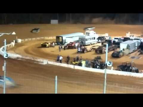 East Alabama Motor Speedway