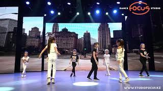 Download Sunrise kids - Hip Hop | Летний отчётный концерт 2019 | Dance Studio Focus Mp3 and Videos