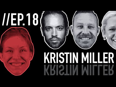Episode 18: Newest Mayhem Athlete - Kristin Miller