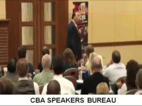 Jon Taffer - CBA Speakers Bureau