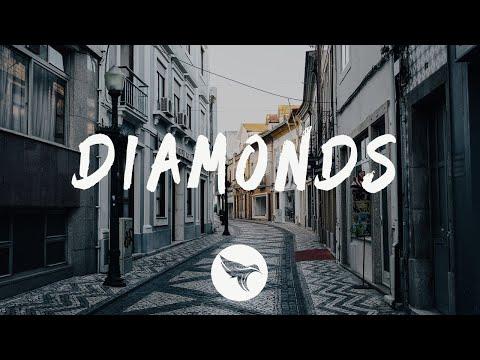Tritonal - Diamonds (Lyrics) Feat. Rosie Darling