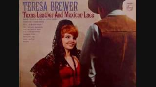 Teresa Brewer - The Wayward Wind (1967)