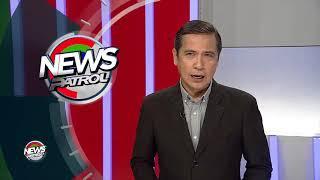 News Patrol: Bagyong Ompong, hinahatak ang Habagat | September 12, 2018
