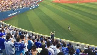 横浜DeNAベイスターズ #42 エリアン・エレラ 応援歌
