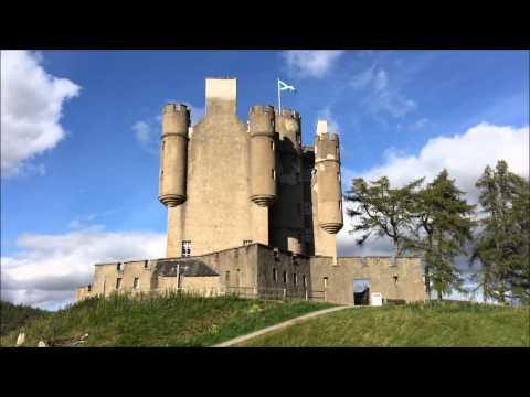 Braemar & Balmoral Castle