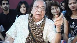 Gulshan Grover at Roshan Taneja School - Bollywood Latest Clips