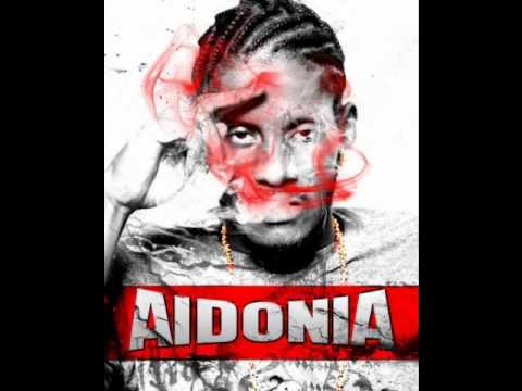 Aidonia In A Mix