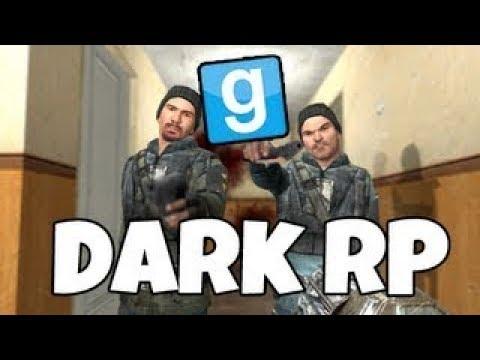 DarkRP | Скучно(я предупредил)