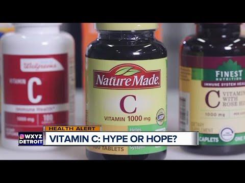 Ask Dr. Nandi: Killing Cancer With Vitamin C
