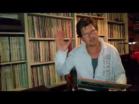 Guido's Plattenkiste Vinyl Sammlung 128 - Schallplatten
