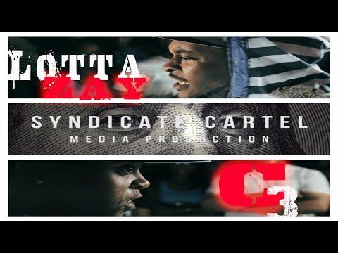 LOTTA ZAY VS C3//BLACK ICE CARTEL//THE EULOGY