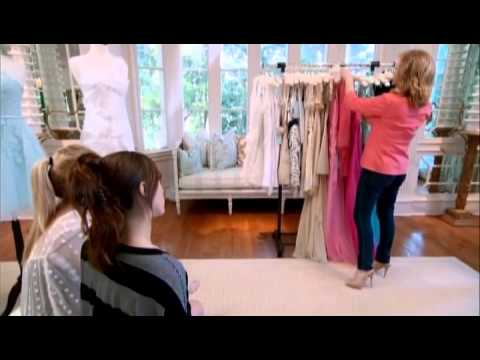 Kathy Hilton Collection on The Real Housewives of Beverly Hills