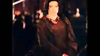 Michael Jackson Питер Пен...