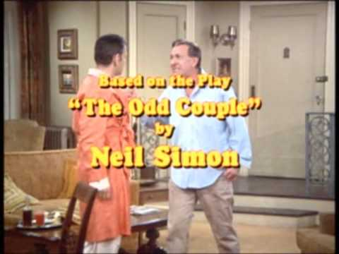 The Odd Couple Intro/Theme Alternate from 1973-1974