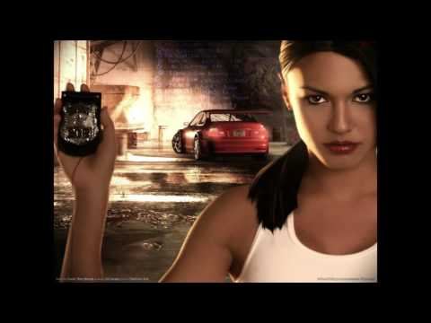 Lohralee Stutz Astor (Need For Speed Most Wanted Poster Model)