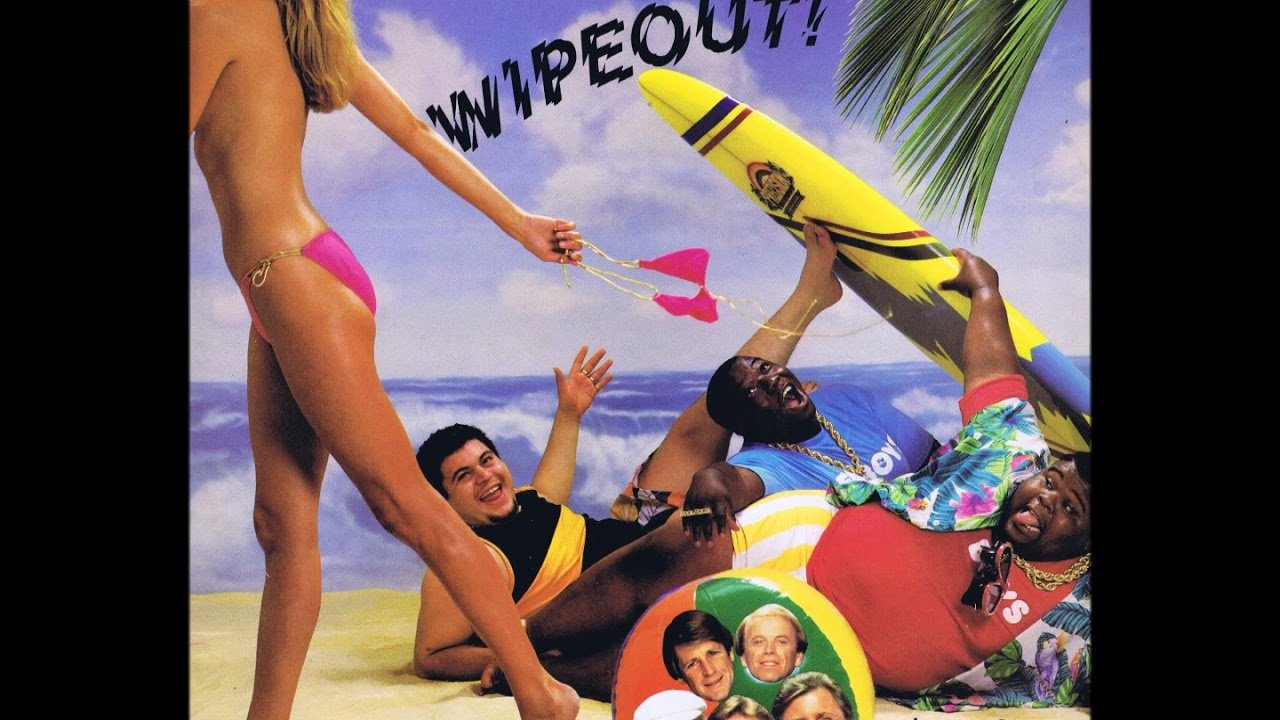 Fat Boys feat. The Beach Boys - Wipeout ...