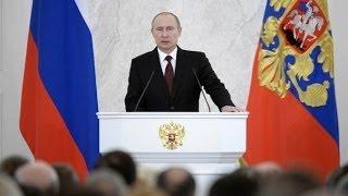 Крым и Севастополь - Россия! [18.03.14]