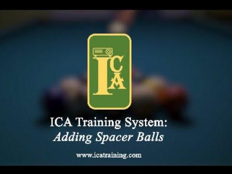 Adding Spacer Balls