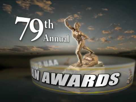 AAU 79th Sullivan Awards
