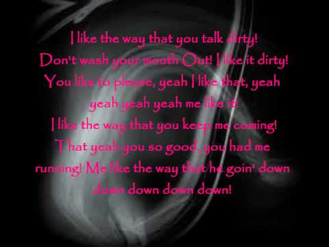 Right There - Nicole Scherzinger ft. 50 Cent (Lyrics)