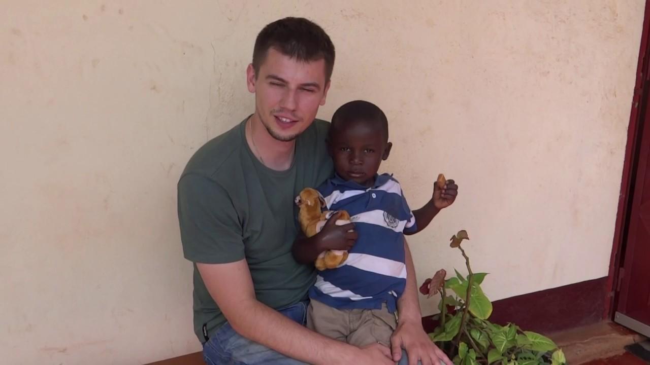 Wspieramto Misja Kamerun 2017 Budujemy Przedszkole W