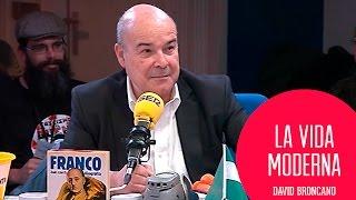 Antonio Resines, Premio de Honor 2013 en el Festival de Igualada #LaVidaModerna