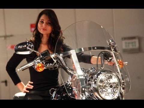 Harley Davidson News 2012 - Chopper, Cruiser, Bagger and more
