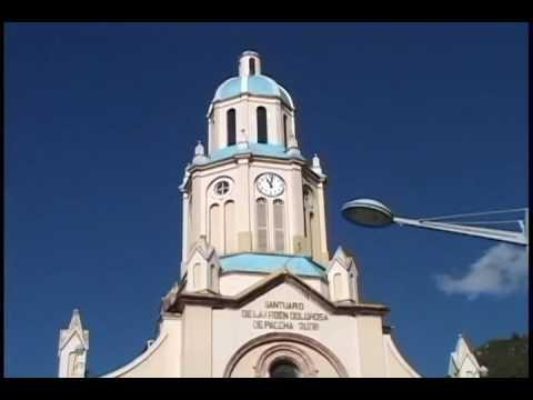 Iglesia y museo de Paccha tesoros patrimoniales