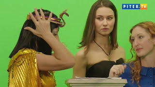 """Катя Райская: """"Кино за 40 часов"""" - это ржач"""