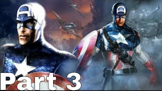Marvel Ultimate Alliance 4 Player Co-op Part 3- New Characters