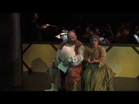 Giuseppe Verdi: Falstaff (part 2)