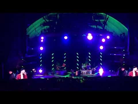 Linkin Park & Jeremy McKinnon - A Place For My Head live Hollywood 2017