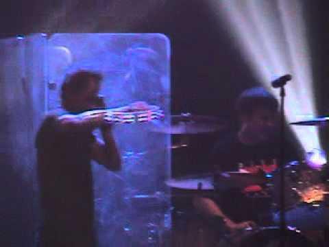 Berks Escapade - Gin Blossom Concert