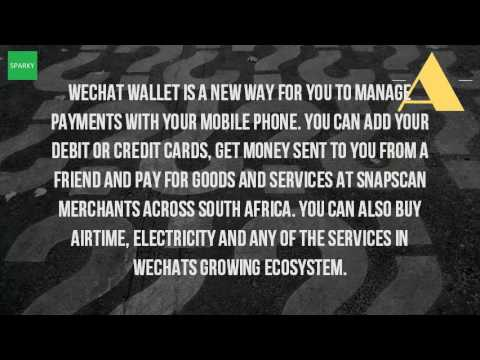 What Is Wechat Wallet?