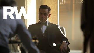 Robbie Williams | Coming Soon